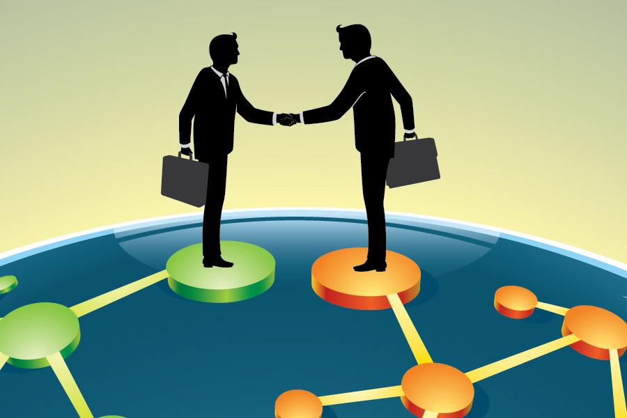 सिटिजन्स बैंक र तिनाउ मिसन डेभलपमेण्ट बैंकको एकीकृत कारोबार सुरु