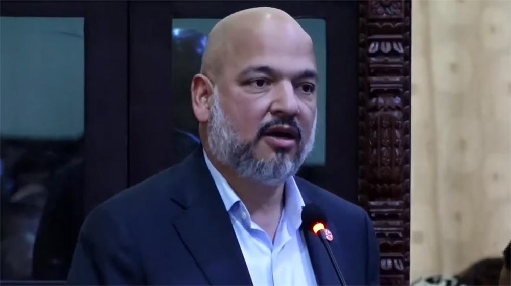 'नेपालको निजी क्षेत्र जिम्मेवार छ, यसले सम्मान पाउनुपर्छ'