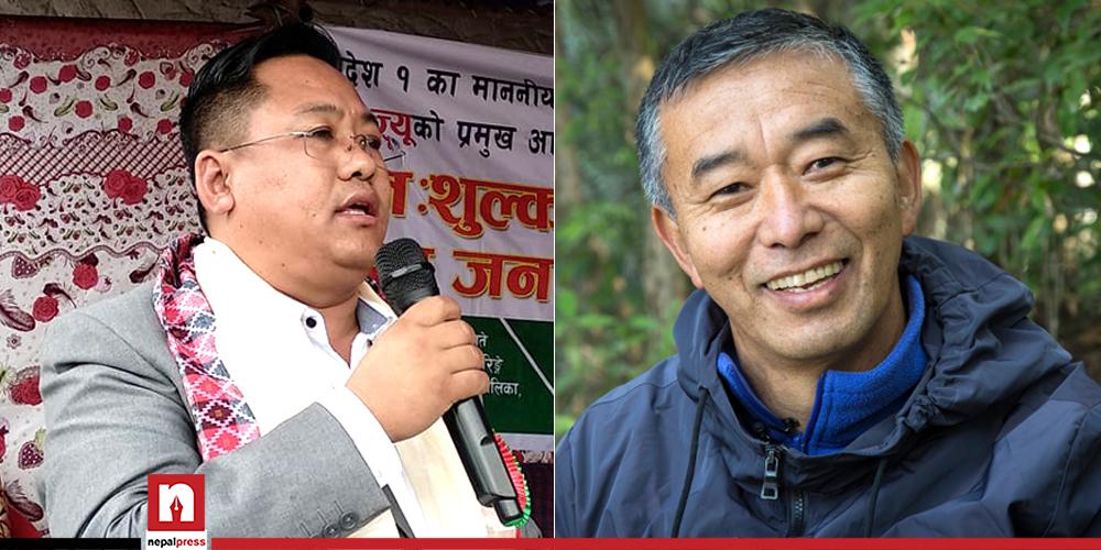 संसदीय दलका उपनेतासहित दुई माओवादी केन्द्रीय सदस्य एमालेमा लागे