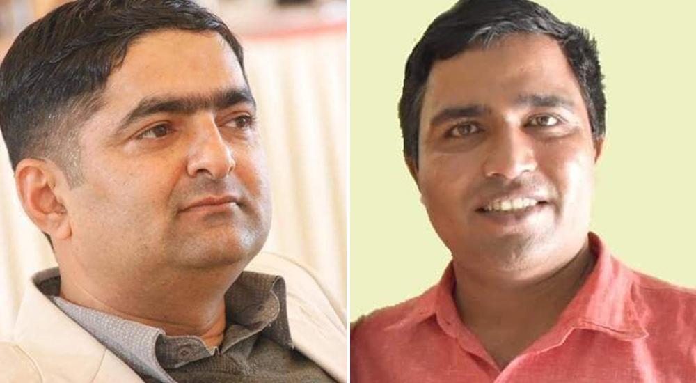पत्रकार महासंघ प्रदेश–१ को नेतृत्वमा लिलाबल्लभ घिमिरे प्यानलसहित विजयी