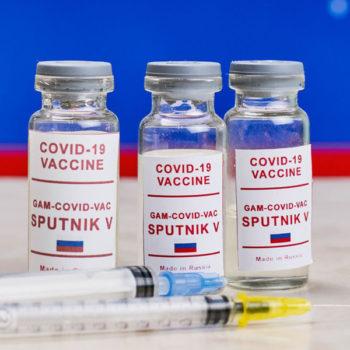 भारतमा स्पुतनिक-५ खोप बजारमा बिक्री शुरु, मूल्य प्रति डोज भारु १,०००
