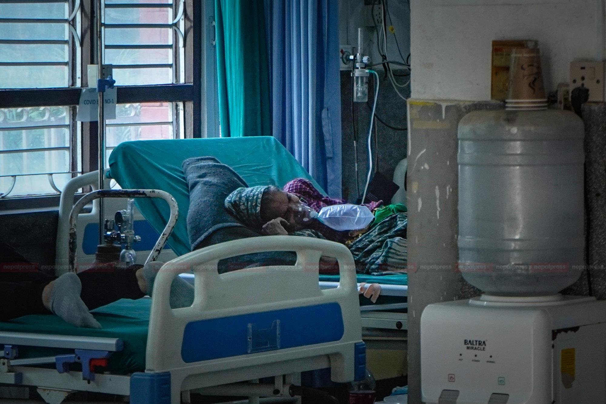 तत्काल थप चार कोभिड अस्पताल चाहियो – डीसीसीएमसी धनुषा