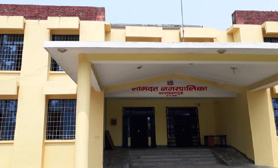 कञ्चनपुरको भीमदत्त नगरपालिकामा ९ दिन विद्यालय बन्द