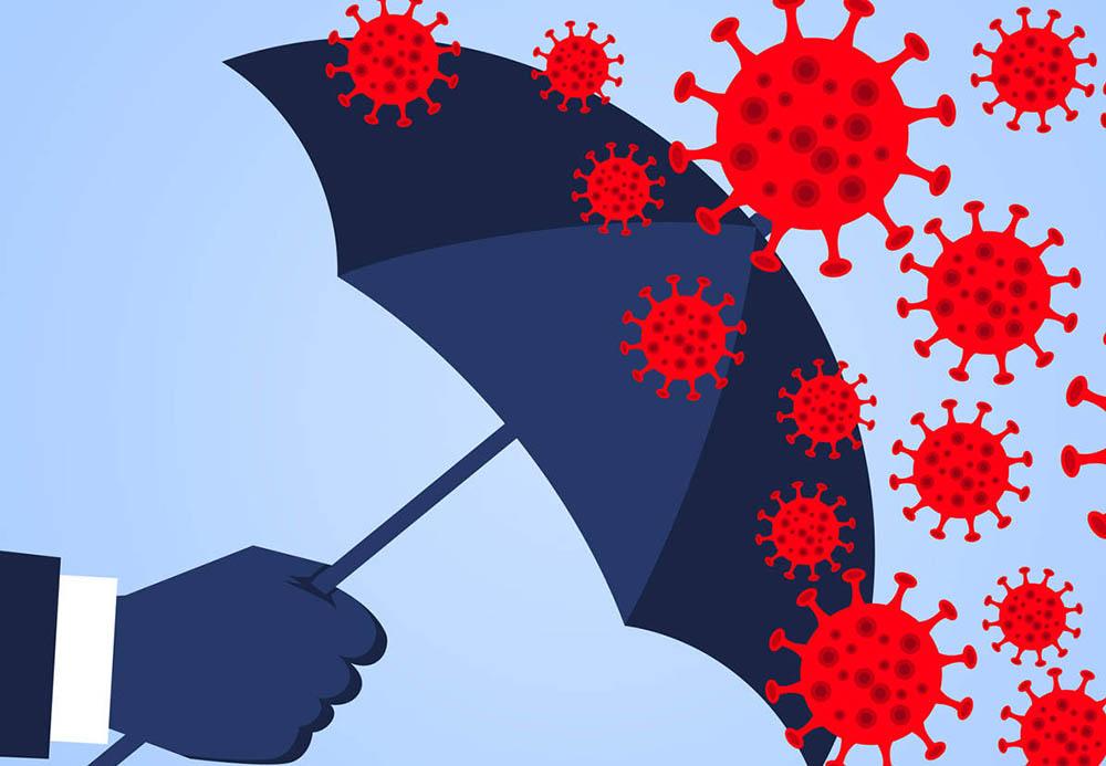 आइतबार काठमाडौंमा मात्र ३,५९५ संक्रमित थपिए