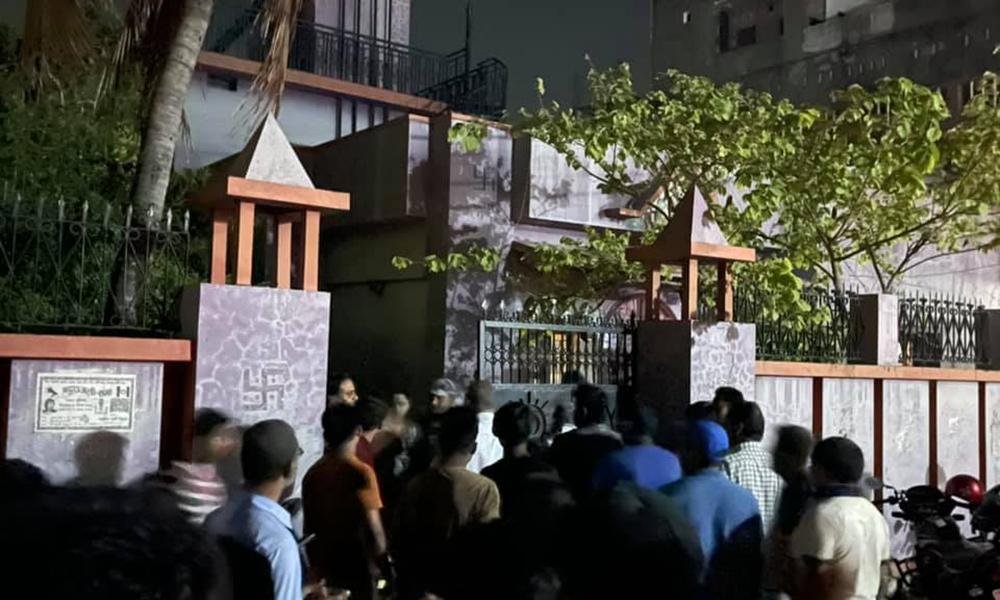 लहानमा श्रृंखलावद्ध अपराध: सुनचाँदी व्यवसायीको घरमा फिल्मी शैलीकाे लुटपाट