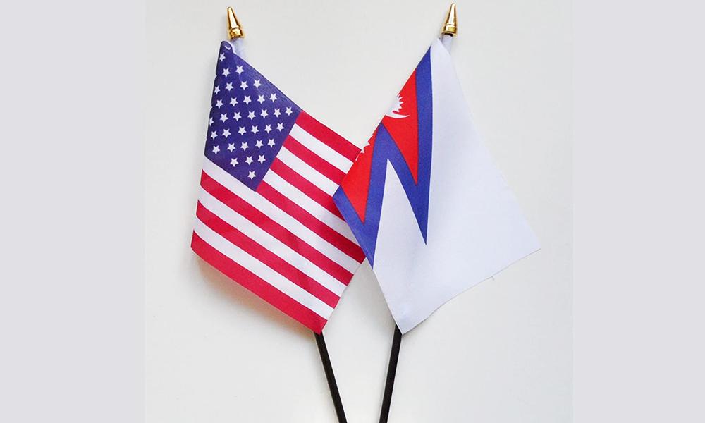 नेपाल भ्रमण नगर्न अमेरिकाद्वारा ट्राभल एड्भाइजरी जारी