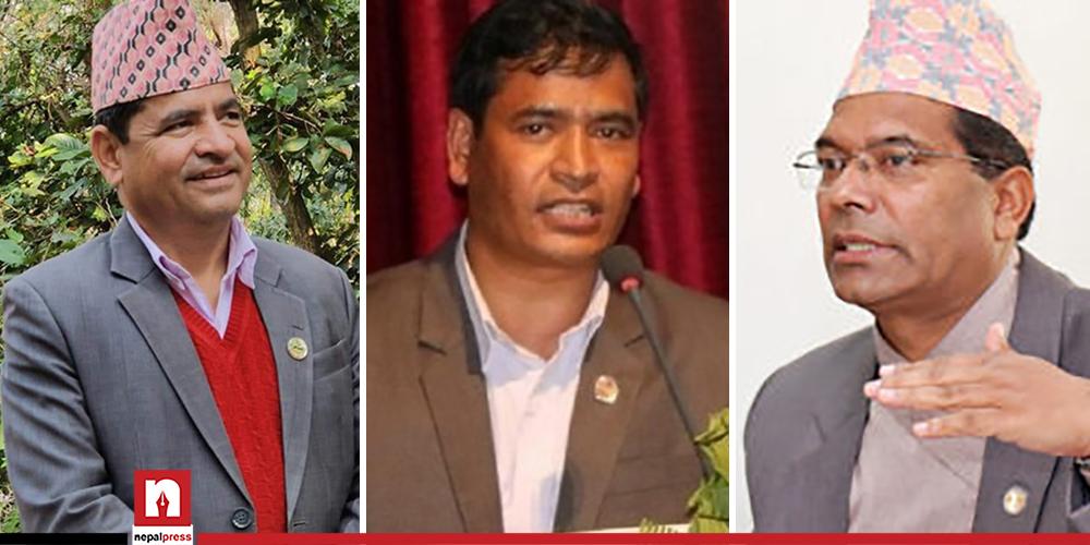 कर्णालीमा त्रिपक्षीय भागबण्डा- कांग्रेसलाई भन्दा बढी लाभ माधव नेपाल पक्षलाई