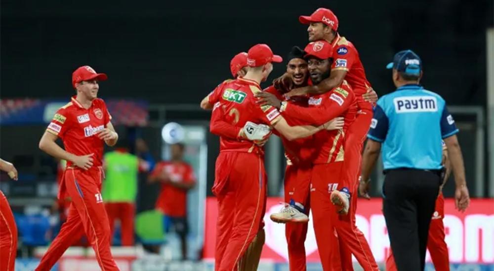 कप्तान सन्जुको शतकका बाबजुद हार्यो राजस्थान, पन्जावको विजयी सुरुआत