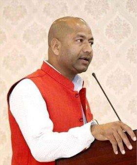 जसपा नेता भन्छन् : कांग्रेस-माओवादीको भर भएन, एमालेसँग काम गर्न सहज