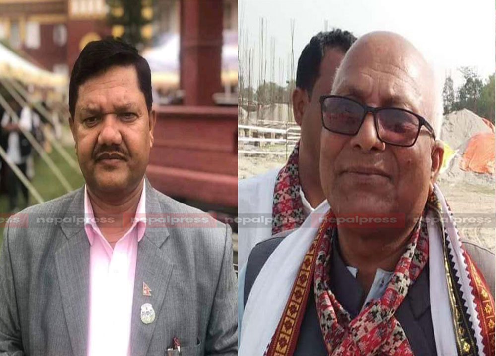 प्रदेश २: नेपाल पक्षले महतोलाई बनायो संसदीय दलको नेता, मण्डल हटाइए