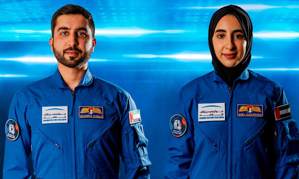 युएईद्वारा पहिलो महिला अन्तरिक्षयात्रीको नाम घोषणा, अन्तरिक्षमा पुग्ने महिला अरबी महिला बन्दै