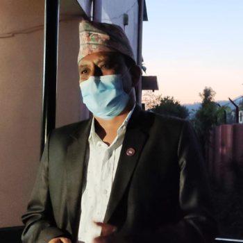 विरामी भर्ना नलिने विज्ञप्ती निकाल्ने प्रदेश अस्पताल निर्देशकलाई कारवाहि हुदैँ