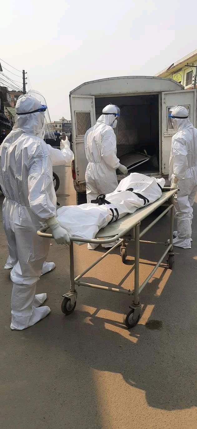 कैलालीका २०४ जनामा संक्रमण, ५ जनाको मृत्यु