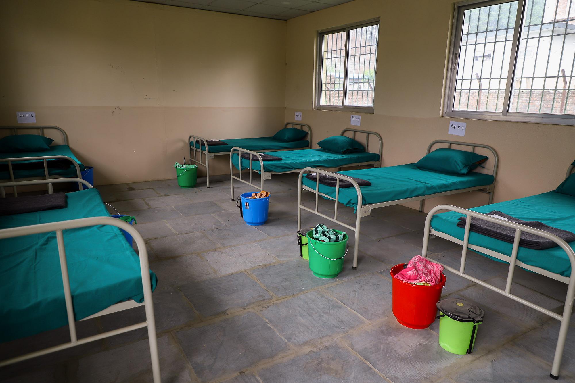 लुम्बिनीका ६ जिल्लामा पत्रकारले बनाए आइसोलेसन, ३८ पत्रकार संक्रमित