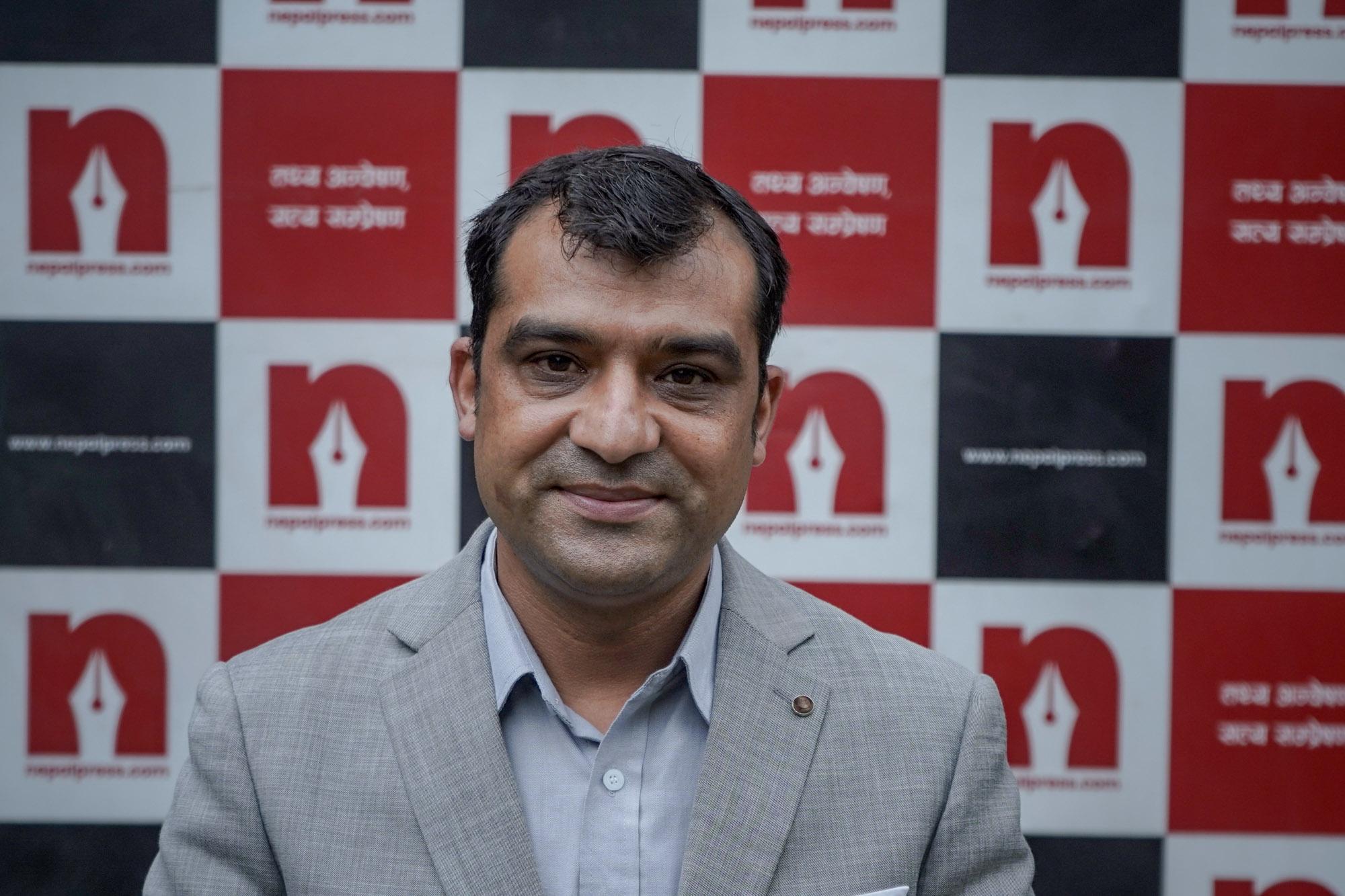 नेपाल प्रेसका प्रधान सम्पादक पौडेललाई राष्ट्रिय पत्रकारिता पुरस्कार (सूचीसहित)