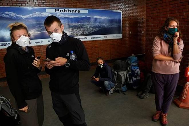 जिल्लामा रोकिएका विदेशी पर्यटक काठमाडौं उपत्यका प्रवेश गर्न पाउने