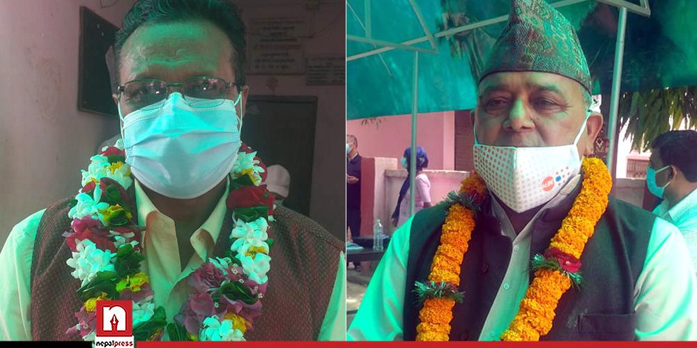 लुम्बिनीमा राष्ट्रियसभा उपनिर्वाचन आज, जसपाका ४ सांसदले पनि मतदान गर्न पाउने