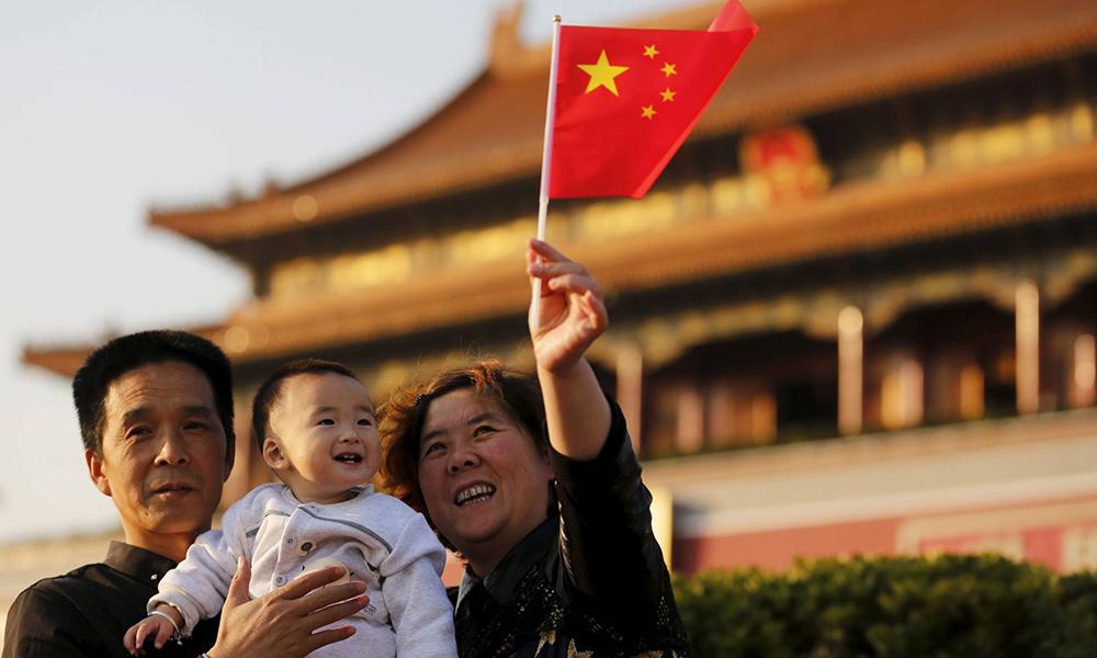 चीनको जनसंख्या वृद्धिदर ओरालो लाग्दै, केहीवर्ष वृद्धिदर स्थिर हुने