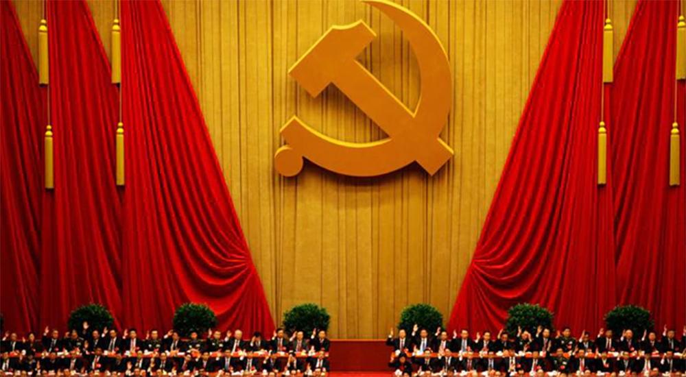 चिनियाँ कम्युनिष्ट पार्टी र नेपालका शीर्ष नेताबीच जुम बैठक हुँदै, दलीय हैसियतअनुसार स्वास्थ्य सामग्री दिने