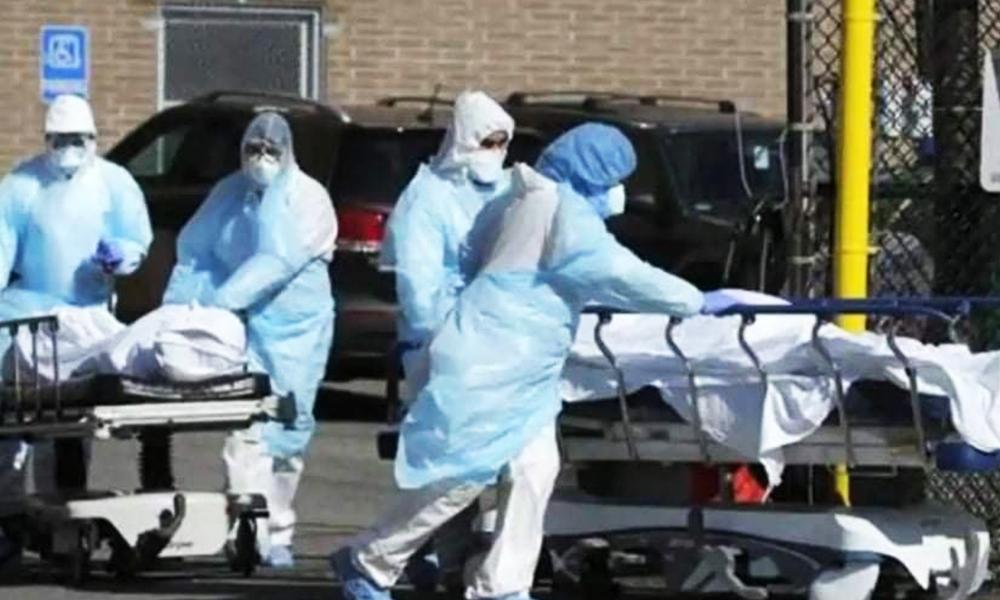 बाँकेमा १४ घण्टा भित्रमा १७ संक्रमितको मृत्यु