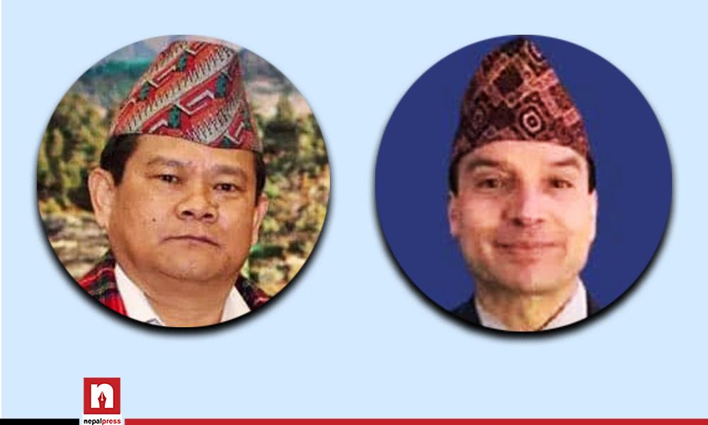 नेपाली मूलका बेल्बासे र थापा बेलायतको काउन्सिलरमा निर्वाचित