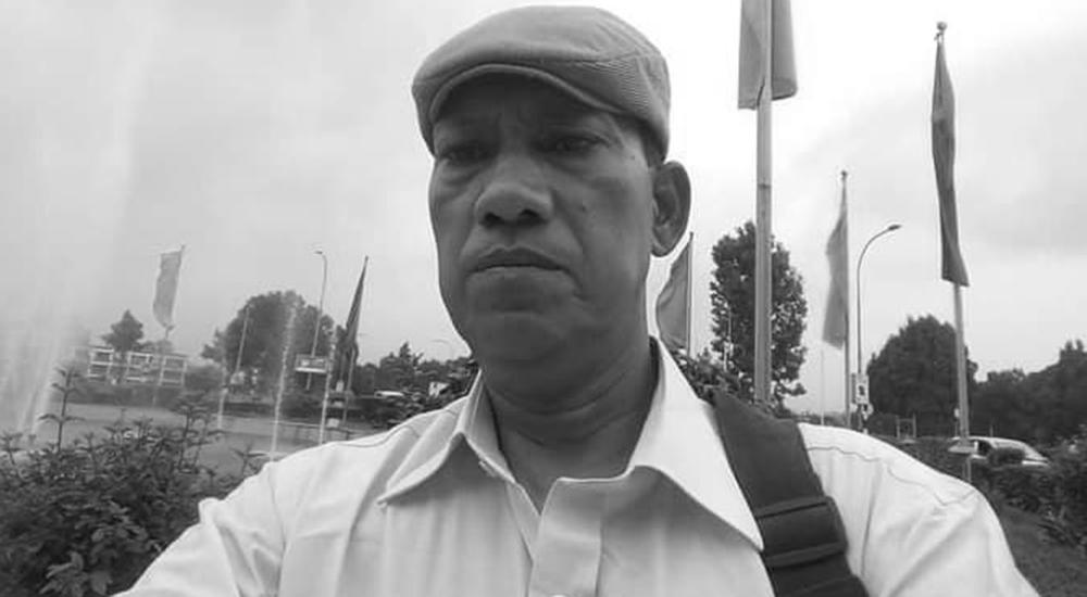 रुपन्देहीका अग्रज पत्रकार चौधरीको कोरोना संक्रमणबाट निधन