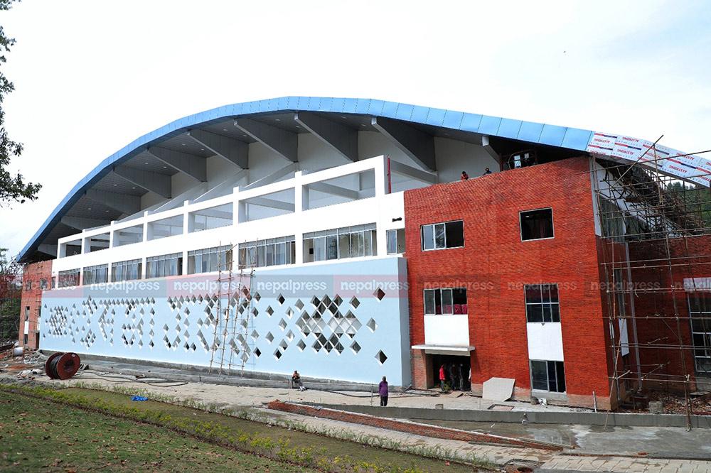 प्रधानमन्त्रीले गोदावरी सम्मेलन केन्द्रको भर्चुअल माध्यमबाट उद्घाटन गर्ने