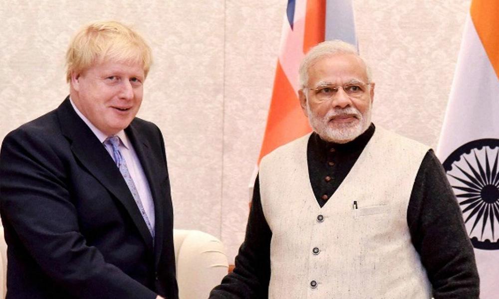 बेलायत-भारत व्यापार सम्झौता, खोप उत्पादनमा लगानी बढाउने बेलायतको तयारी