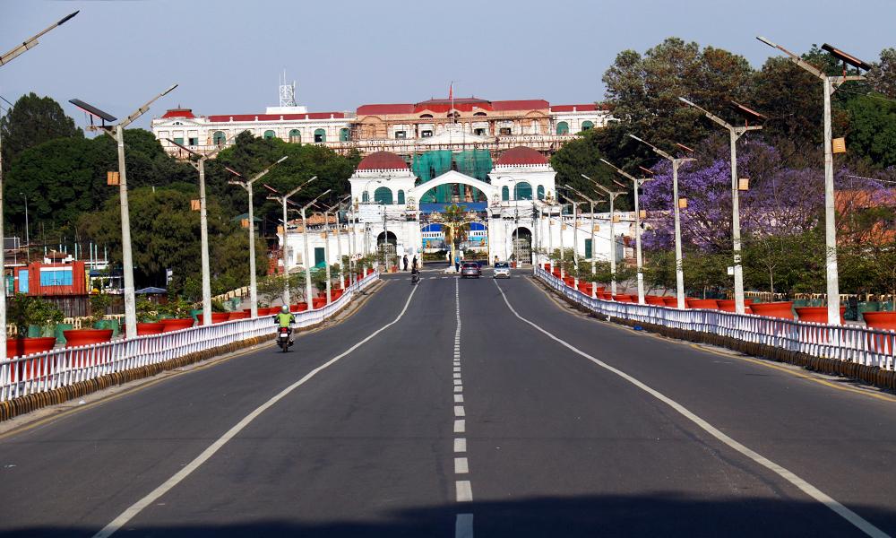 काठमाडौंको निषेधाज्ञा कम्तीमा एकसाता थप्ने तयारी, कृषि र निर्माण क्षेत्र मात्र खुकुलो !