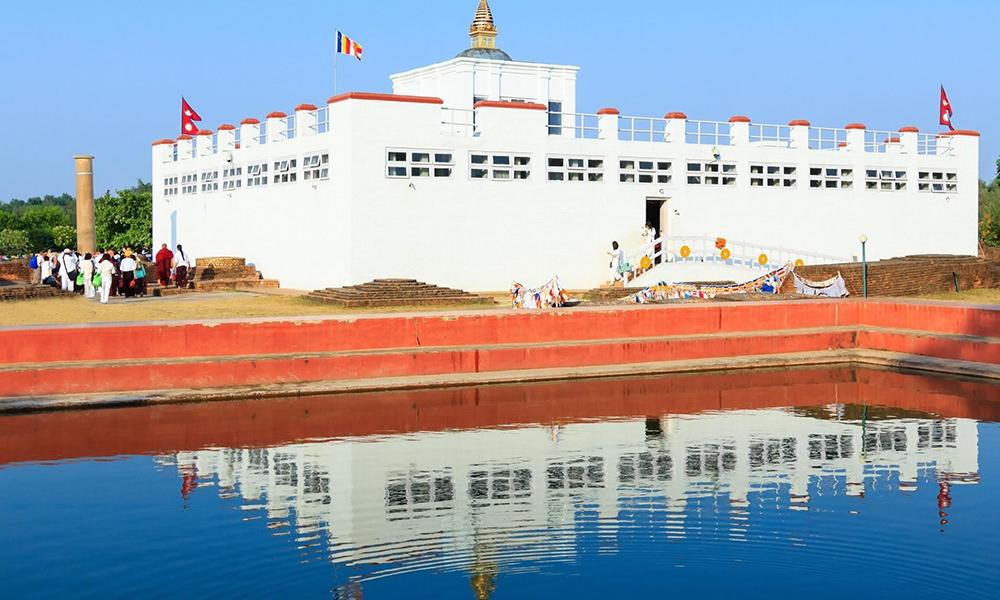 लुम्बिनी गुरुयोजना पूरा गर्न ग्लोबल टेण्डर आव्हान, साढे २ वर्षमा सक्ने लक्ष्य