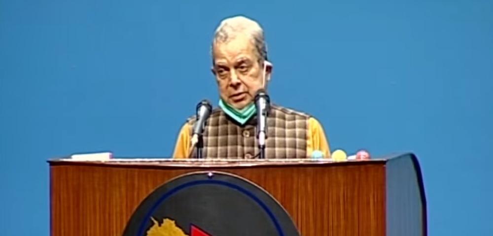 प्रधानमन्त्रीप्रति आभारी छु, उहाँले हाम्रो कुरा सुनेर काम अघि बढाउनुभयो : महन्थ ठाकुर (भिडियाे)