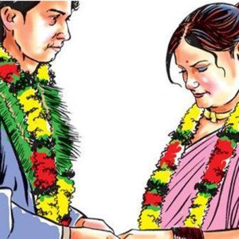 रोकिएनन् विवाह भोज, गाउँभर संक्रमण फैलियो