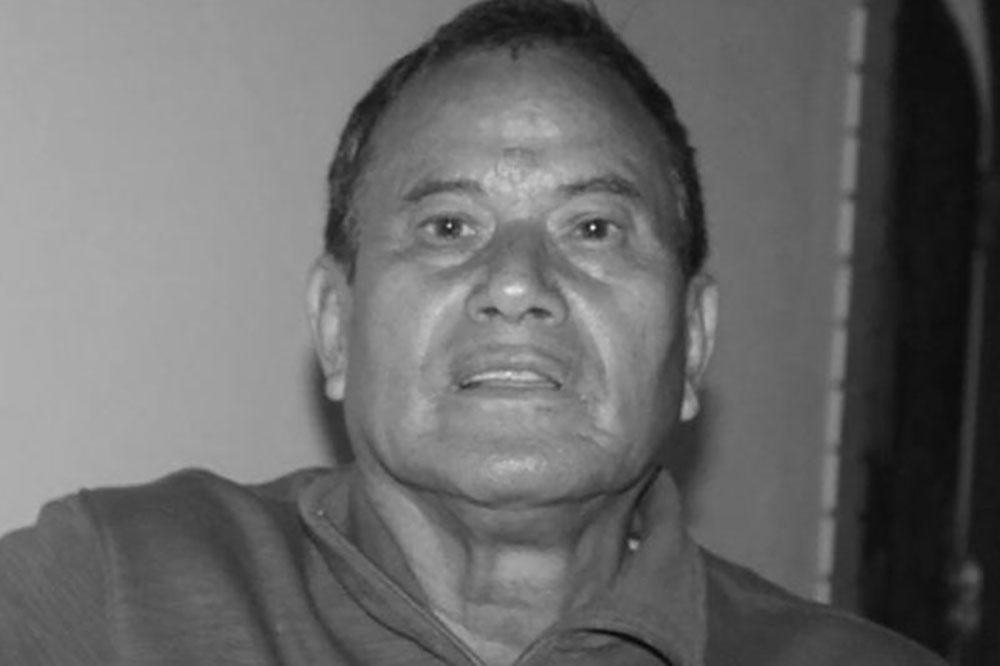 कोरोना संक्रमित पूर्वमन्त्री मोतीप्रसाद पहाडीको निधन