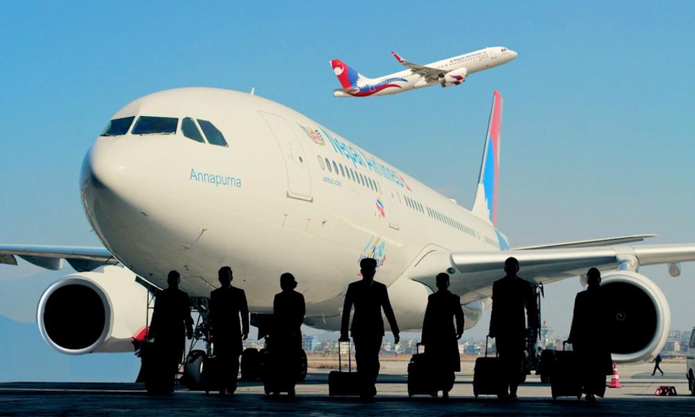 सातामा ५ एयरलाइन्सका १० अन्तर्राष्ट्रिय उडानलाई अनुमति (सूचीसहित)