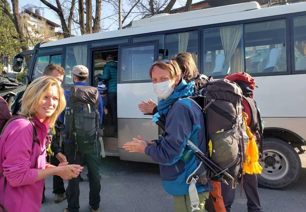 अलपत्र पर्यटकको उद्धार गर्न पर्यटन बोर्डको अलग्गै संयन्त्र
