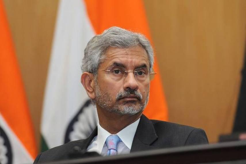 भारतीय विदेशमन्त्री जयशंकर न्यूयोर्कमा, अमेरिकी विदेशमन्त्री र राष्ट्रसंघीय महासचिवसँग भेटवार्ता गर्ने