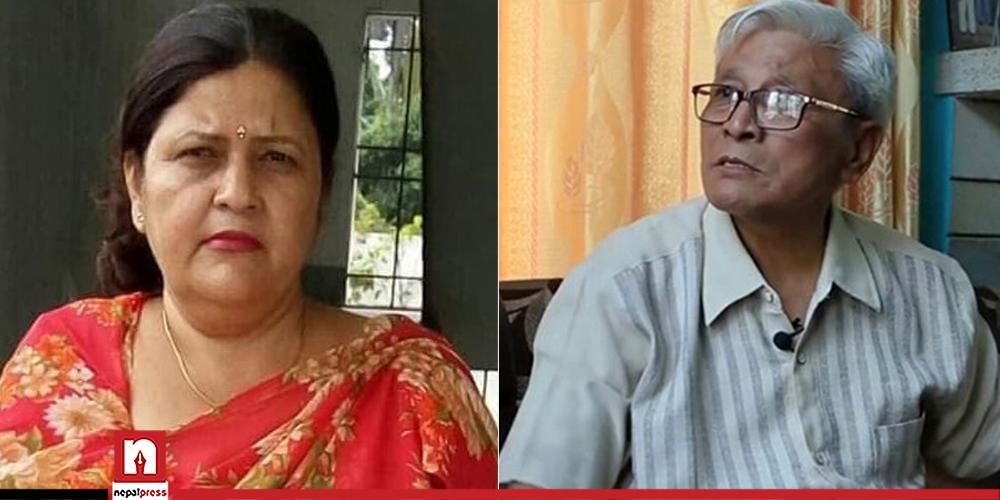 मन्त्रिपरिषद् बैठक : गण्डकी र सुदूरपश्चिम प्रदेश प्रमुख पदमुक्त गर्न सिफारिस