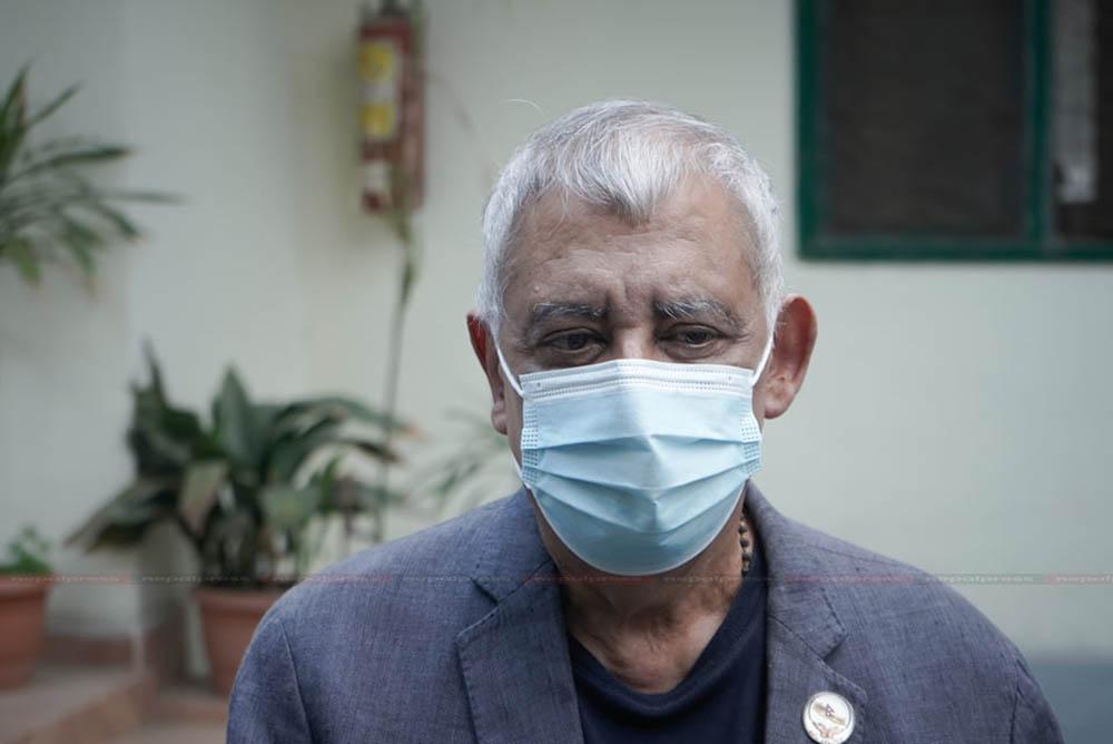 शशांकको दावी- देउवाकै नेतृत्वमा सरकार गठन हुन्छ