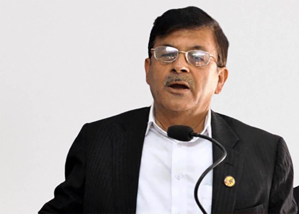 माधव नेपाललाई प्रधानमन्त्री बनाउन गरेको हस्ताक्षरमा देउवाको नाम प्रस्ताव भयो : सोमप्रसाद पाण्डे