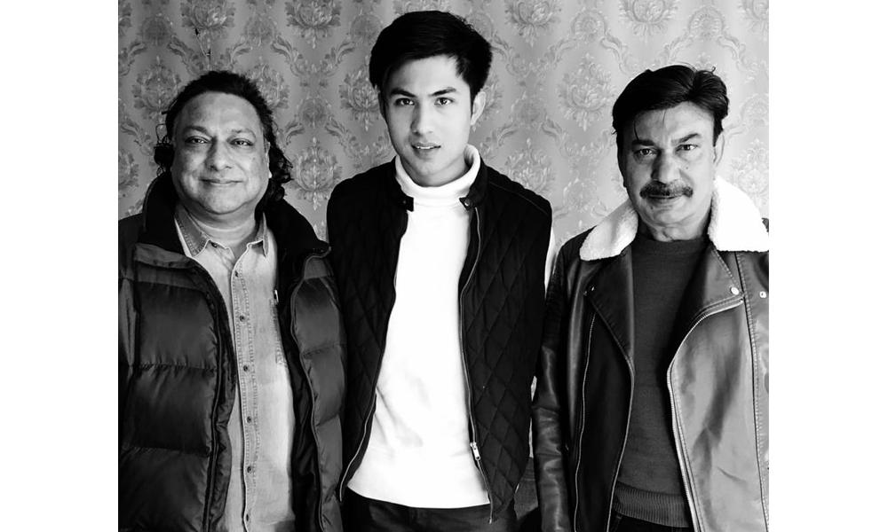 'माइतीघर २' फिल्म निर्देशक सुबोध चोपडाको निधन, अनमोलले लेखे- म स्तब्ध छु !