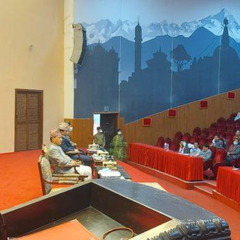काठमाडौं महानगरको बजेटः १८ अर्ब ९५ करोड ७७ लाख, के-केमा दिइयाे कर छुट ?