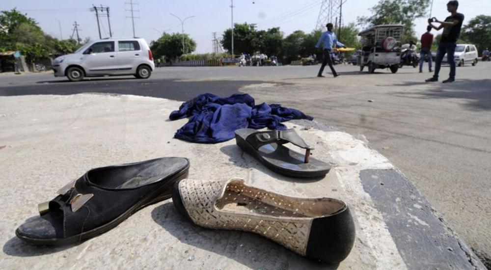 भारतको उत्तरप्रदेशमा बस र लोडर ठोक्किँदा १७ जनाको मृत्यु