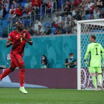 बेल्जियमका लागि १५ प्रतिस्पर्धात्मक खेलमा लुकाकुको १९ गोल