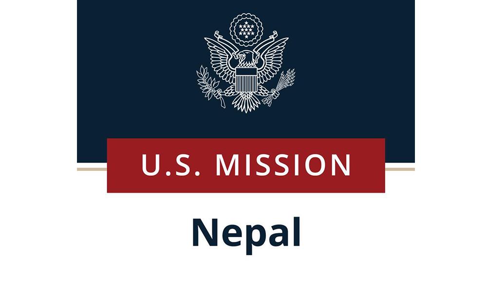 विद्यार्थी भिसा माग्दै अमेरिकी दूतावासलाई तीन हजारभन्दा बढी नेपाली विद्यार्थीको हस्ताक्षर