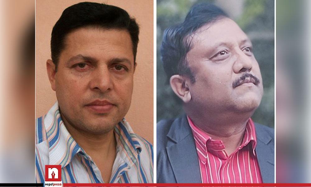झलनाथको विज्ञप्तिमा नेपाल समूहका दुई नेताको आशंका