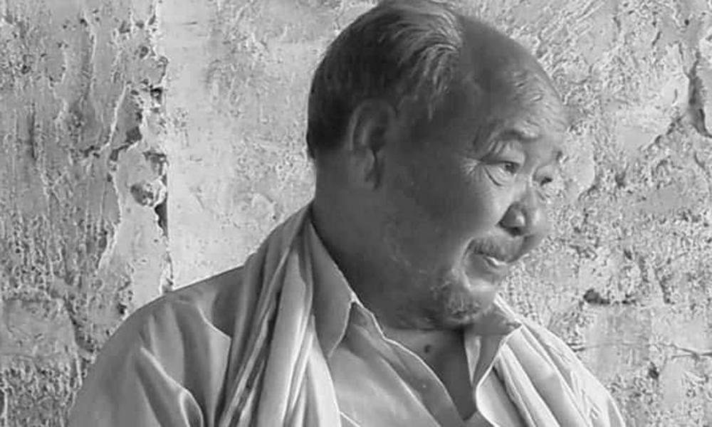 पूराना कम्युनिस्ट नेता पूर्वसांसद तामाङको निधन