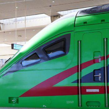 चीनको ल्हासा र निङ्ची जोड्ने बुलेट रेलसेवा आजदेखि संचालनमा