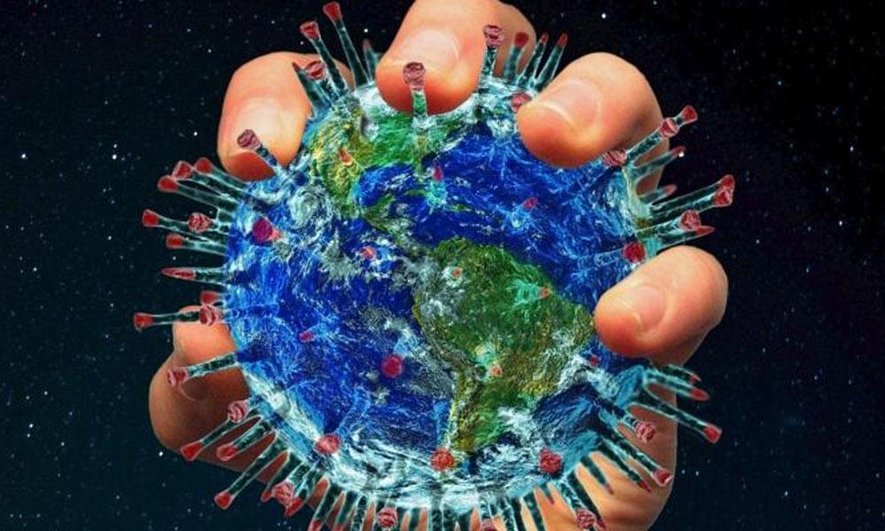कोरोनाबाट अत्यन्त प्रभावित २० देशका संक्रमित र मृतकको संख्या