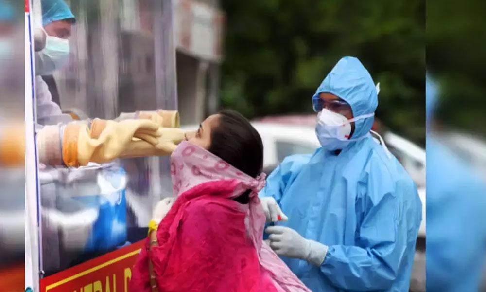 शुक्रबार १५ सय कोभिड संक्रमित थपिए, १० जनाको मृत्यु