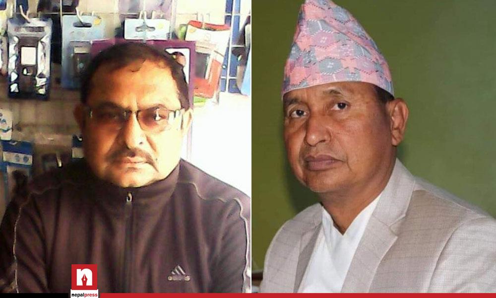 दाङ कांग्रेसमा बढ्यो चुनावी सरगर्मी, खुमबहादुरको विरासत थाम्ने नेताको खोजी